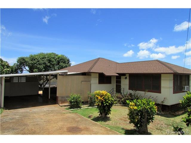 99-834  Puawa Pl Halawa, Aiea home - photo 1 of 12