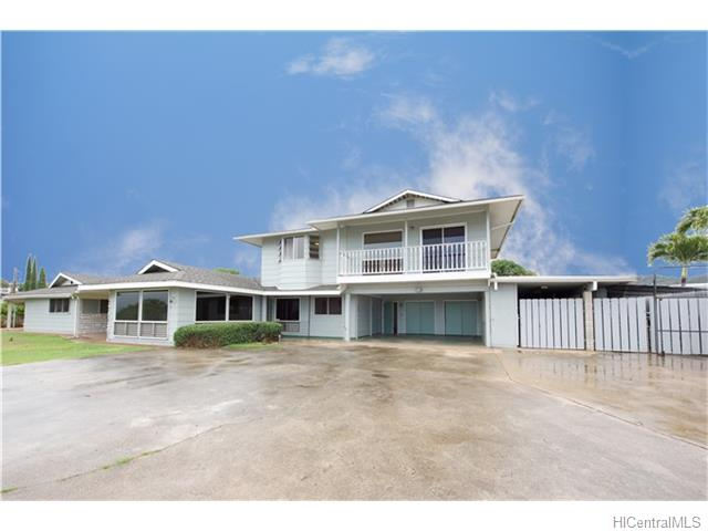 99-870 Aumakiki Loop Halawa, Aiea home - photo 1 of 14
