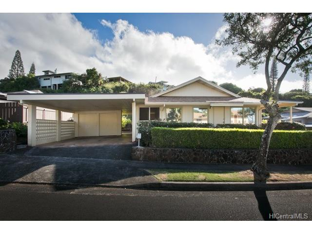 99-927  Kalamoho Pl Aiea Heights, Aiea home - photo 1 of 16