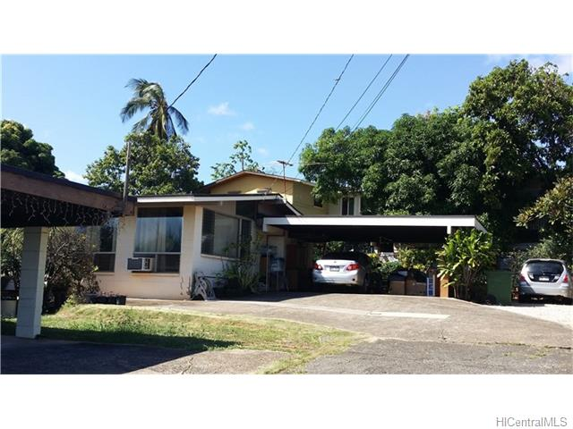 Waipahu-lower, Waipahu home - photo 0 of 1