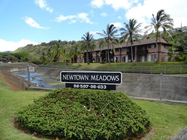 Newtown Meadows condo #, Aiea, Hawaii - photo 1 of 1