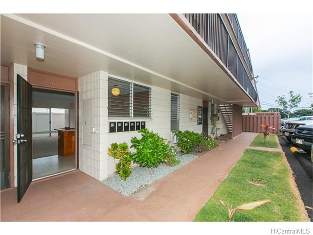 Pearl Ridge Terraces condo #, Aiea, Hawaii - photo 1 of 24