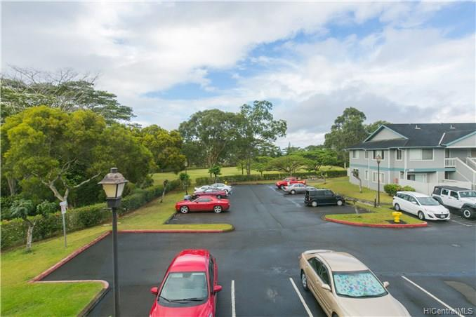 Mililani Town Association townhouse MLS 201612231