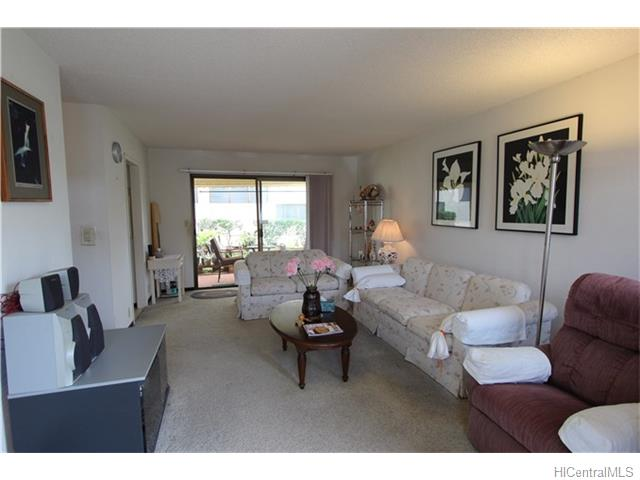 Tropicana Village-Aiea condo #, Aiea, Hawaii - photo 1 of 13