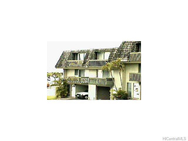 PACIFIC VILLAGE condo #, Aiea, Hawaii - photo 1 of 1