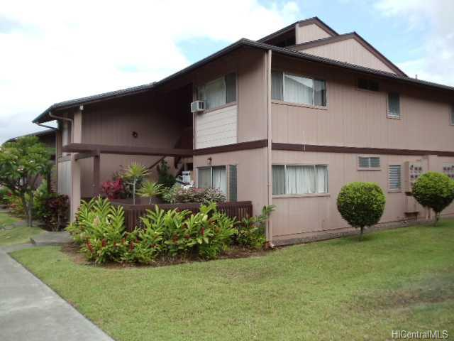 Newtown Meadows condo #, Aiea, Hawaii - photo 1 of 10