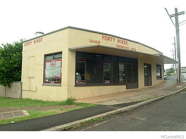 Aiea Oahu commercial real estate photo1 of 4