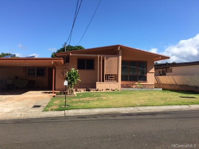 Waimalu, Aiea home - photo 1 of 22