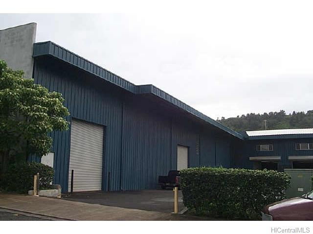 Aiea Oahu commercial real estate photo1 of 1