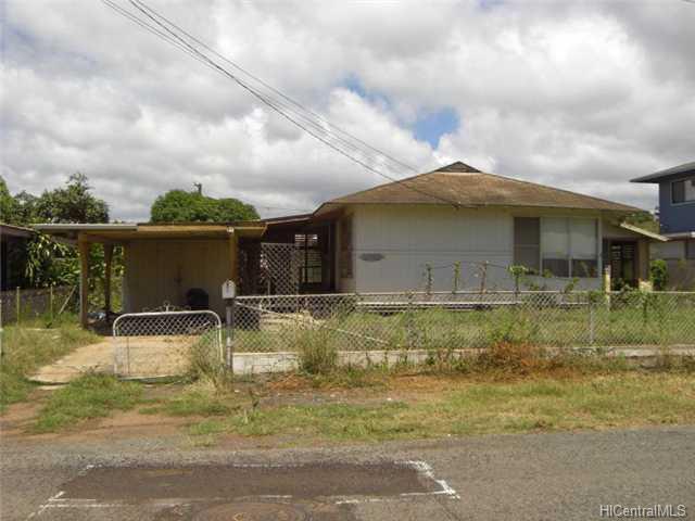 Aiea, Hi 96701 vacant land - photo 1 of 4