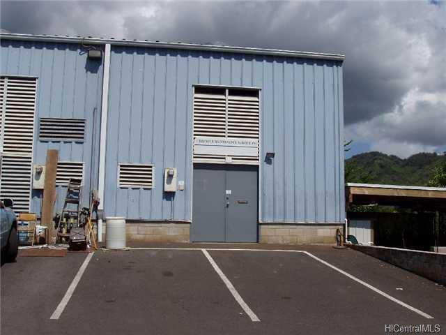 Aiea Oahu commercial real estate photo1 of 6