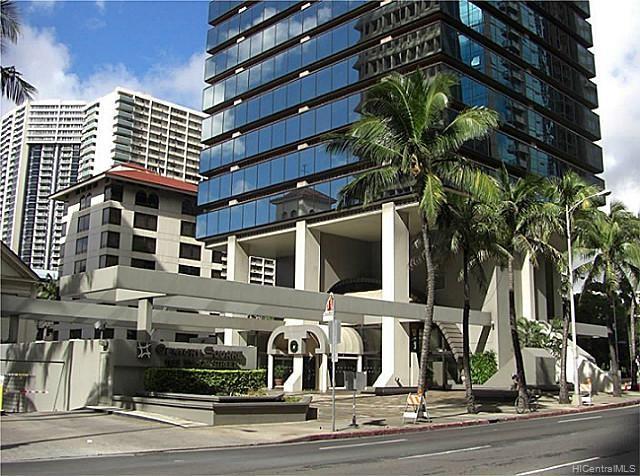 Bishop St. Bishop St Honolulu - Rental - photo 1 of 11