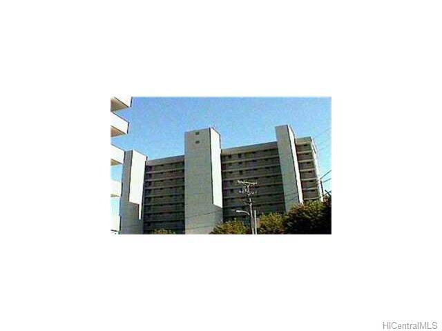 University Villa condo MLS 1001058
