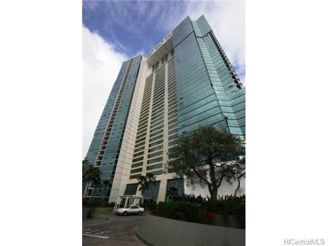 Hawaiki Tower condo MLS 1003471