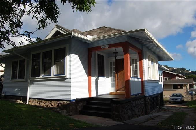 201726414 Puunui, Honolulu ,Hi 96817, - rental
