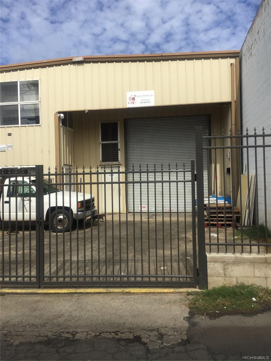 Honolulu Oahu commercial real estate photo0 of 5
