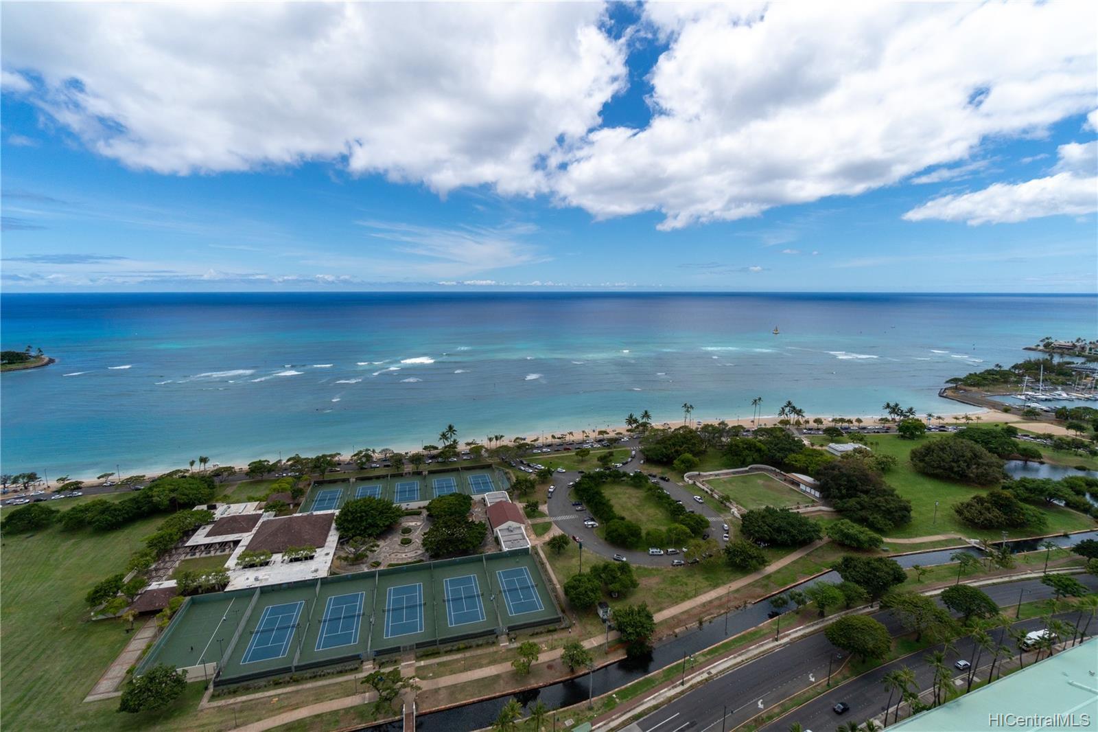 202024038 Kakaako, Honolulu ,Hi ,Hokua At 1288 Ala Moana - rental