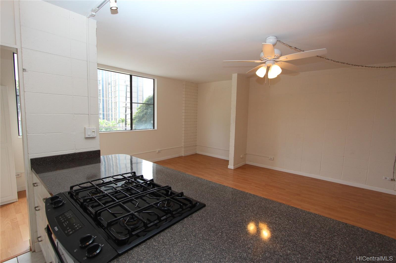 Nuuanu Terrace condo MLS 202029331