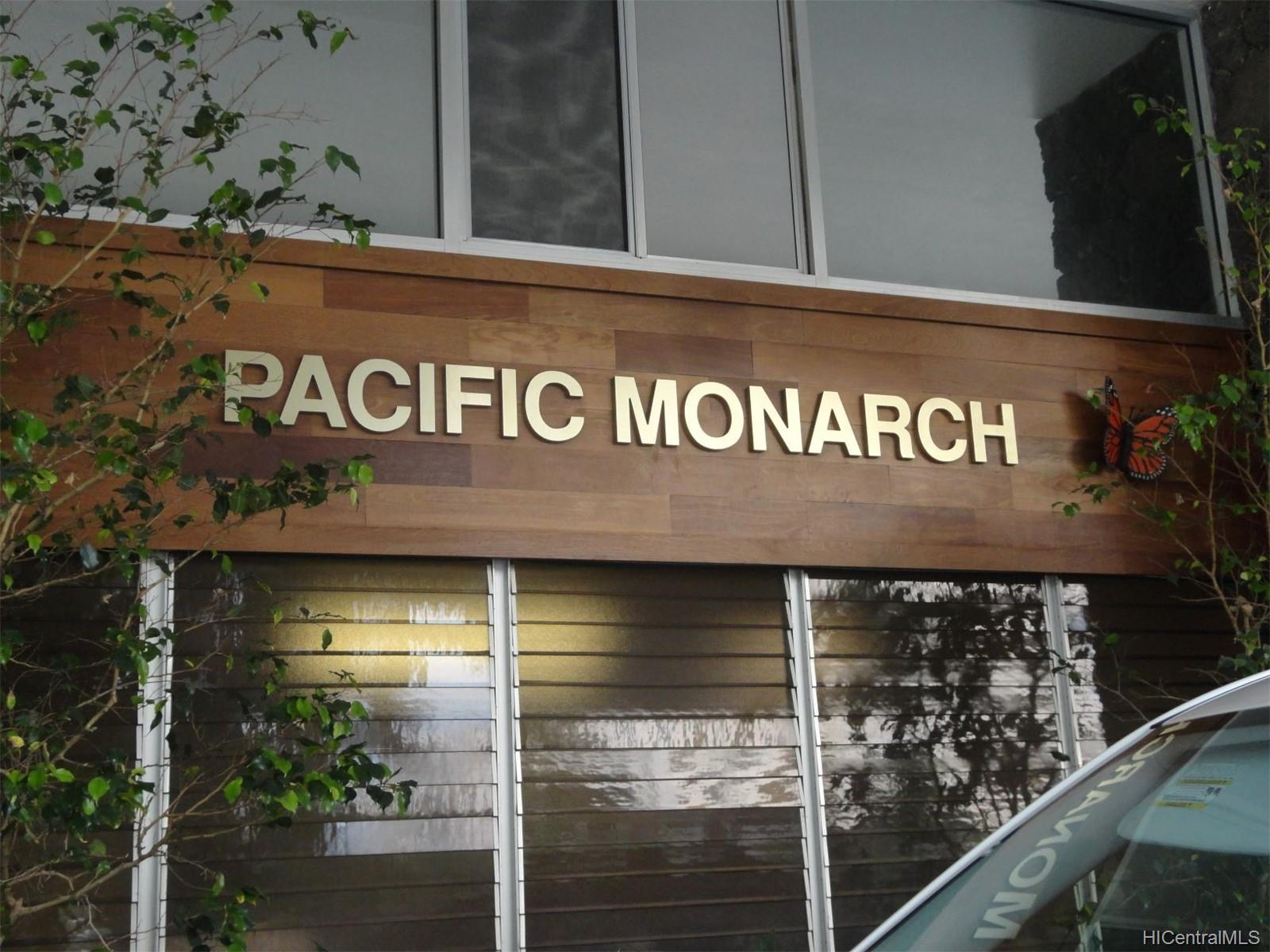 Pacific Monarch condo MLS 202124875