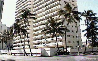 Twin Towers The condo MLS 2500514