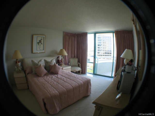 Uraku Tower Hawaii condo MLS 2503863