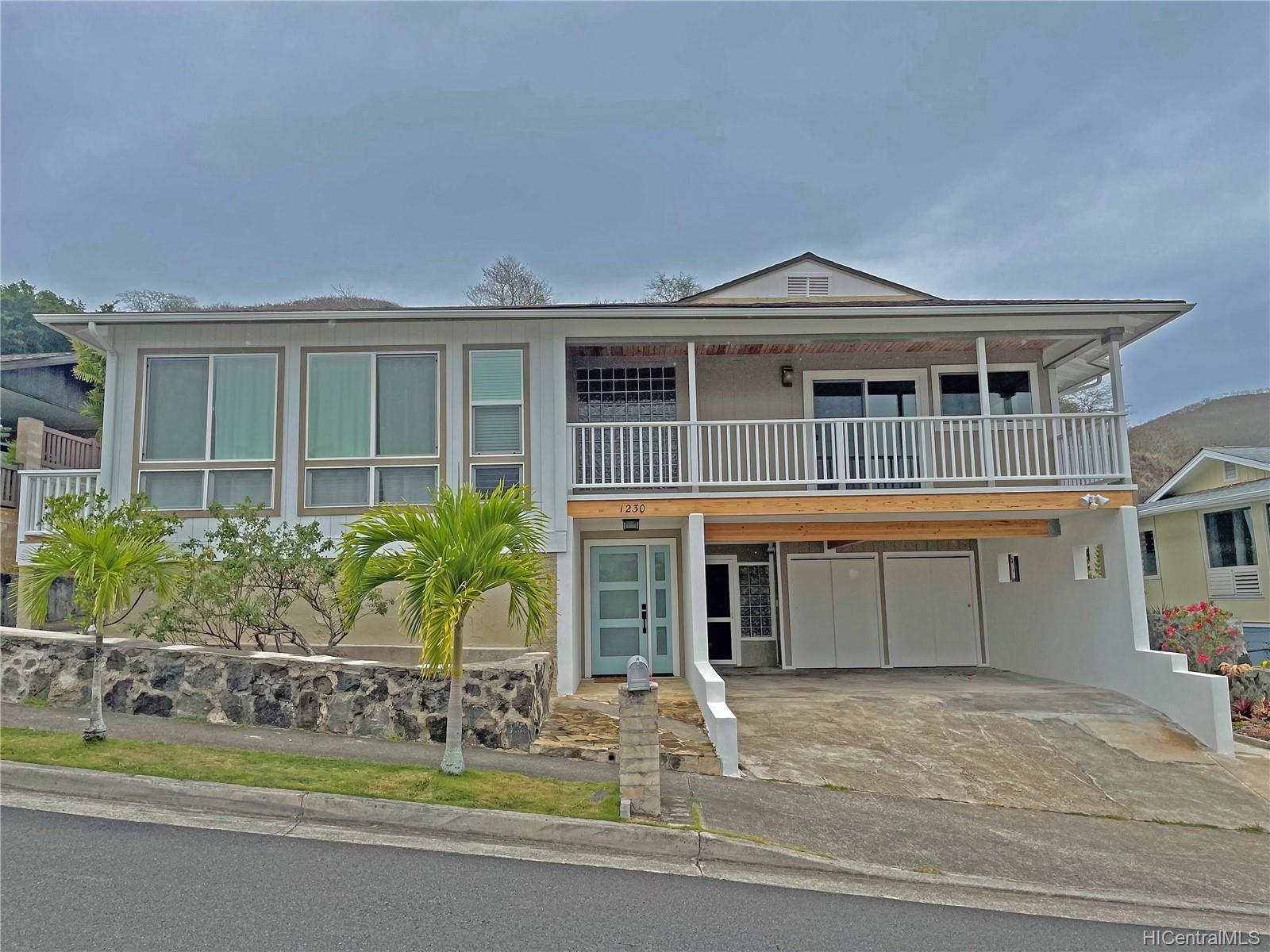 202125158 Keolu Hills, Kailua ,Hi 96734, - rental