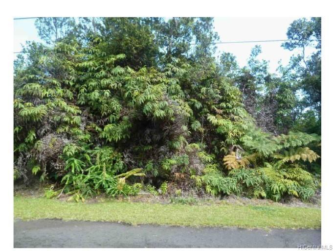 Lot 1716 Pa Alii St Lot 1716 Volcano, Hi 96785 vacant land - photo 1 of 3
