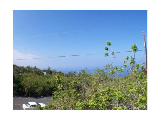 Lot# B-2 Moana Dr Captain Cook, Hi 96704 vacant land - photo 1 of 9