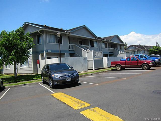 Mililani Town Association townhouse MLS 1205842