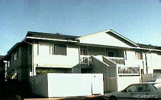 MILILANI TOWN ASSOC townhouse MLS 2210906