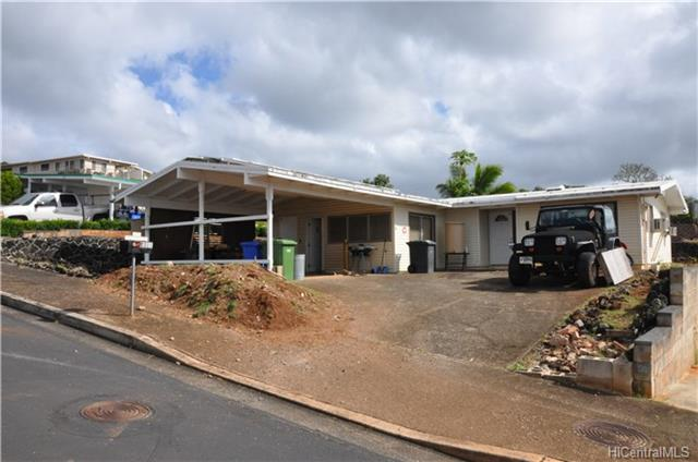 Pacific Palisades, Pearl City home - photo 1 of 4