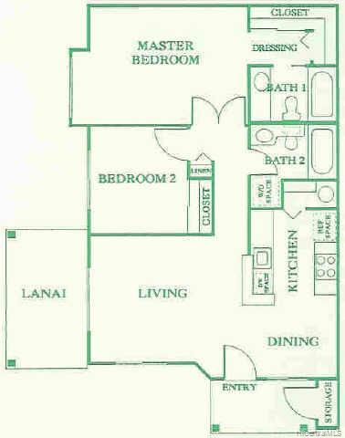 Waikele townhouse MLS 2413410