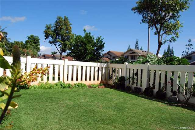Waikele townhouse MLS 2801636