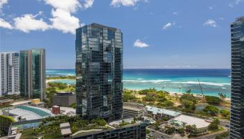 Ae'o condo # 2606, Honolulu, Hawaii - photo 1 of 23