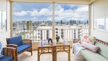 1001 Wilder condo # 902, Honolulu, Hawaii - photo 2 of 18