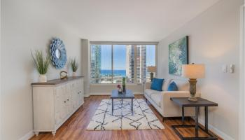 Symphony Honolulu condo # S519A, Honolulu, Hawaii - photo 1 of 2