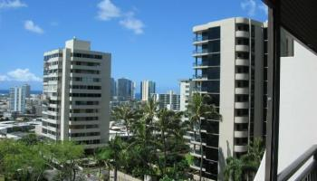 1010 Wilder condo # 502, Honolulu, Hawaii - photo 1 of 9