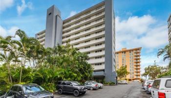 1011 Prospect condo # 1116, Honolulu, Hawaii - photo 1 of 25