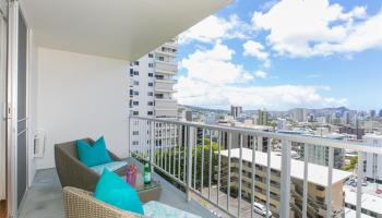 1011 Prospect condo # 1117, Honolulu, Hawaii - photo 1 of 20