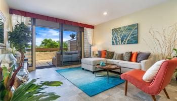 Poinciana Manor condo # 307, Kailua, Hawaii - photo 1 of 25