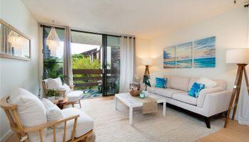 Poinciana Manor condo # 346, Kailua, Hawaii - photo 1 of 25