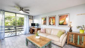 Poinciana Manor condo # 362, Kailua, Hawaii - photo 1 of 20