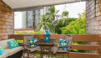 Poinciana Manor condo # 406, Kailua, Hawaii - photo 1 of 25
