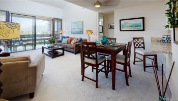Poinciana Manor condo # 434, Kailua, Hawaii - photo 1 of 24