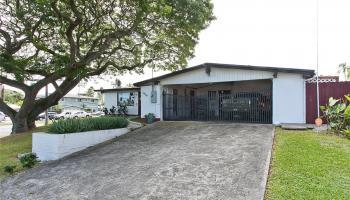 1015  Ilipilo St Kalaheo Hillside, Kailua home - photo 2 of 22