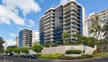1015 Wilder condo # 605, Honolulu, Hawaii - photo 1 of 17