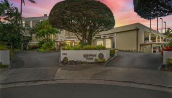 Poinciana Manor condo # 451, Kailua, Hawaii - photo 1 of 25