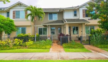 540 Manawai Street townhouse # 603, Kapolei, Hawaii - photo 1 of 25