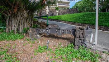 Royal Vista condo # 707A, Honolulu, Hawaii - photo 1 of 6