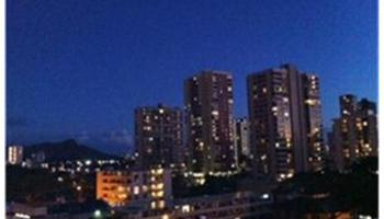 University Villa condo # 801, Honolulu, Hawaii - photo 3 of 14